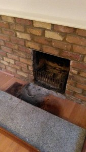 Wood flooring fire risk 2